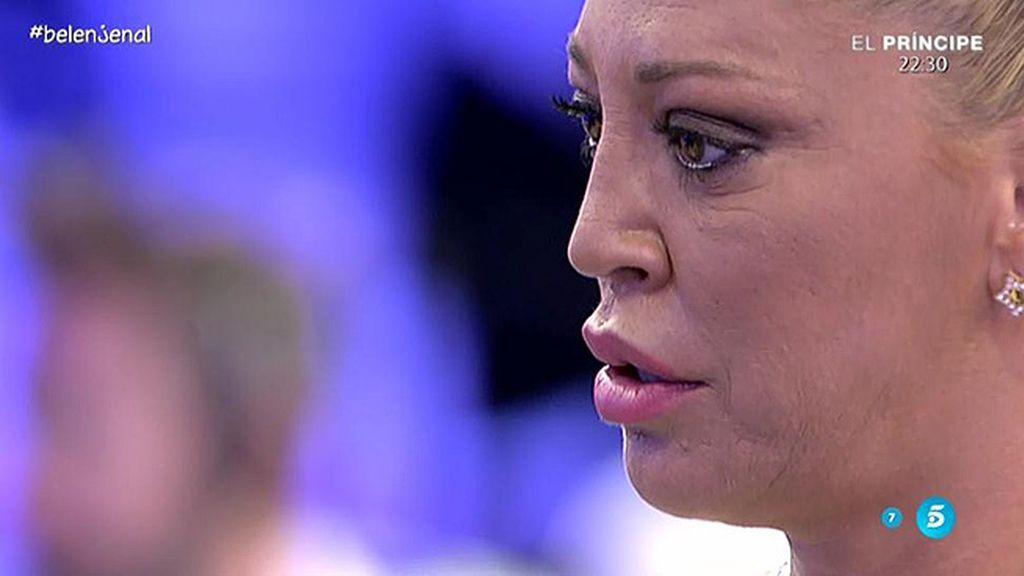 """Belén Esteban: """"GH VIP' me ha servido para ser fuerte pero lo he pagado caro"""""""