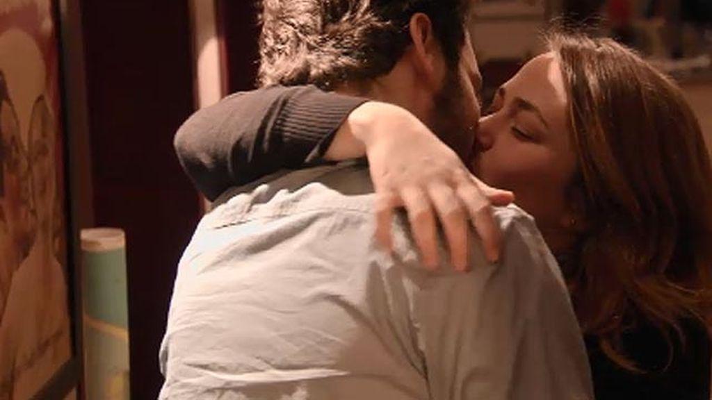 ¿Está Lucía enamorada de Sergio?
