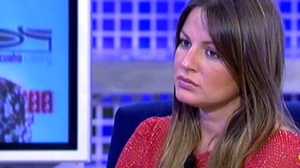 """Patricia Martínez: """"Álvaro está totalmente obsesionado con su físico"""""""