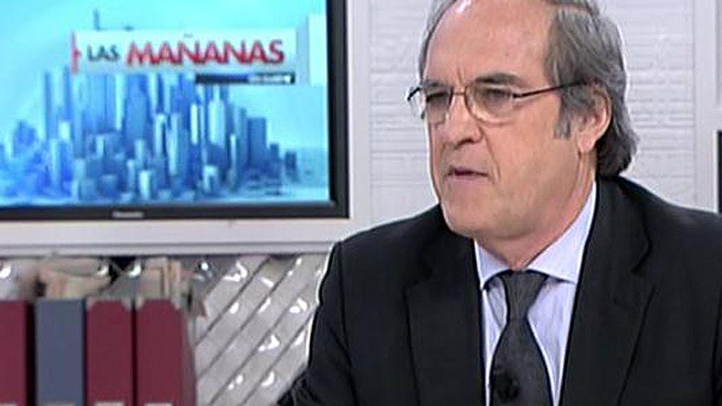 La entrevista a Ángel Gabilondo, online