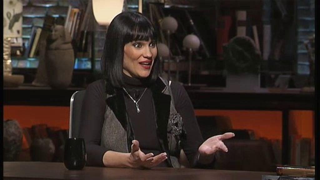 """Irene Villa: """"Descubrí que la vida te recompensa si sigues luchando"""""""
