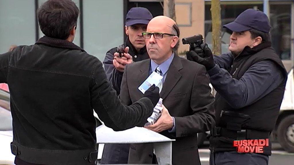 El ministro Montoro exige el IVA del rescate de un secuestro