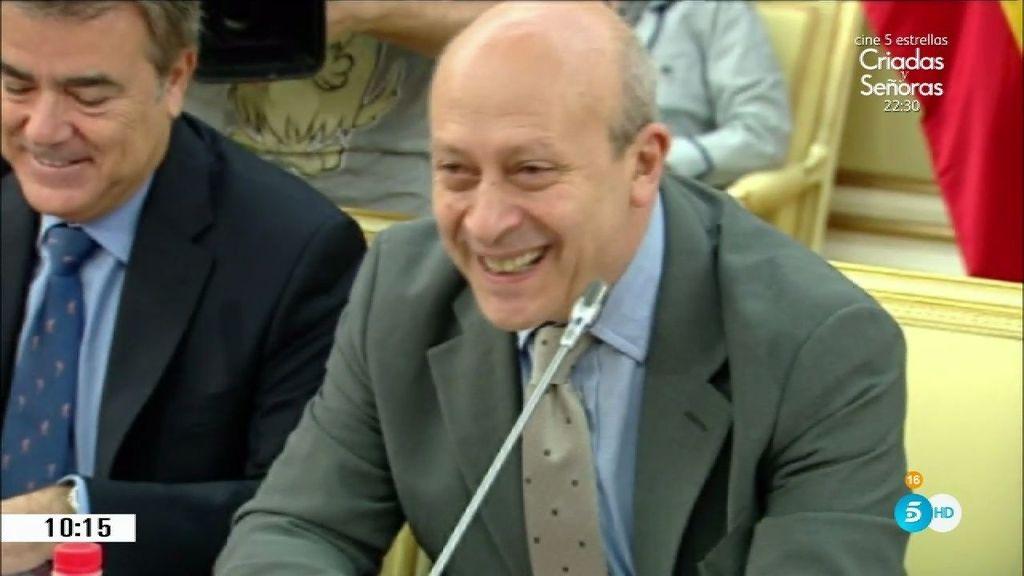 Mantener el lugar de trabajo de Wert costará al Estado 775.655 euros