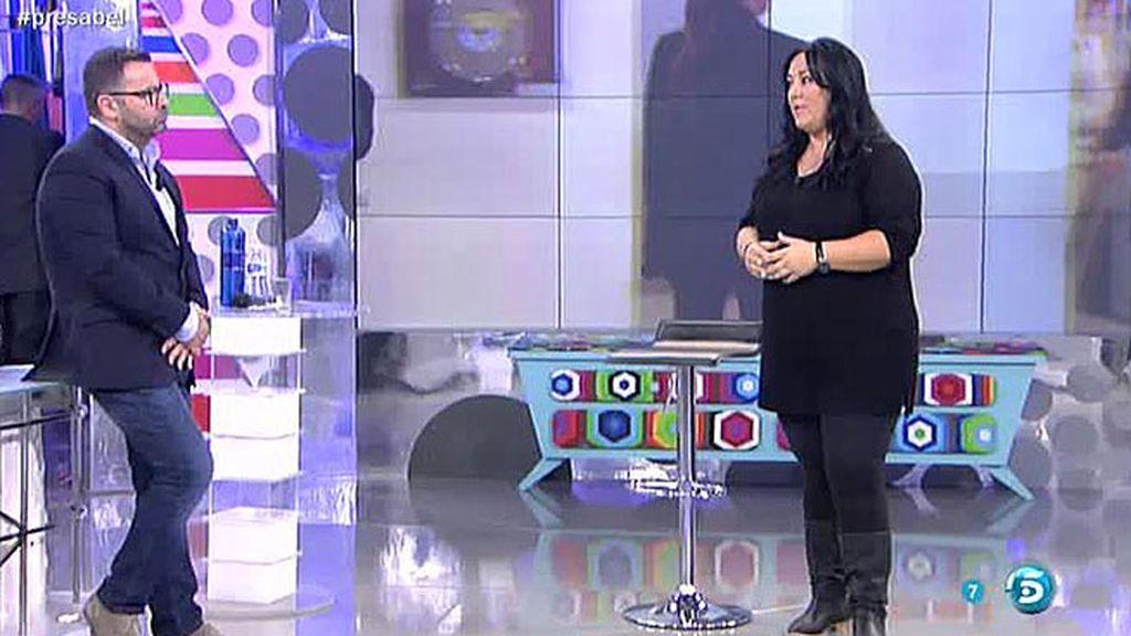 """Inés Galarza afirma que la actitud de Chelo con Isabel Pantoja era """"servil"""""""