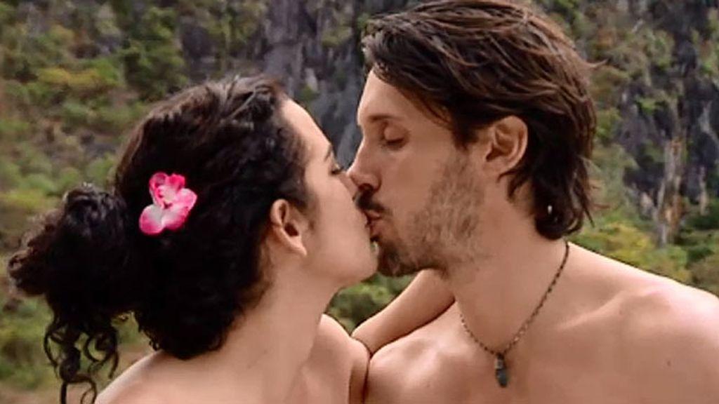 Chari comienza a sentirse atraída por Martín