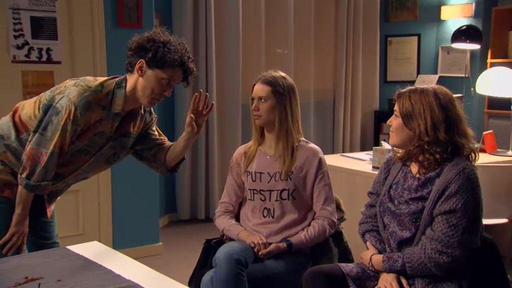 Irene y Lucía intercambiarán sus vidas por recomendación de su coach