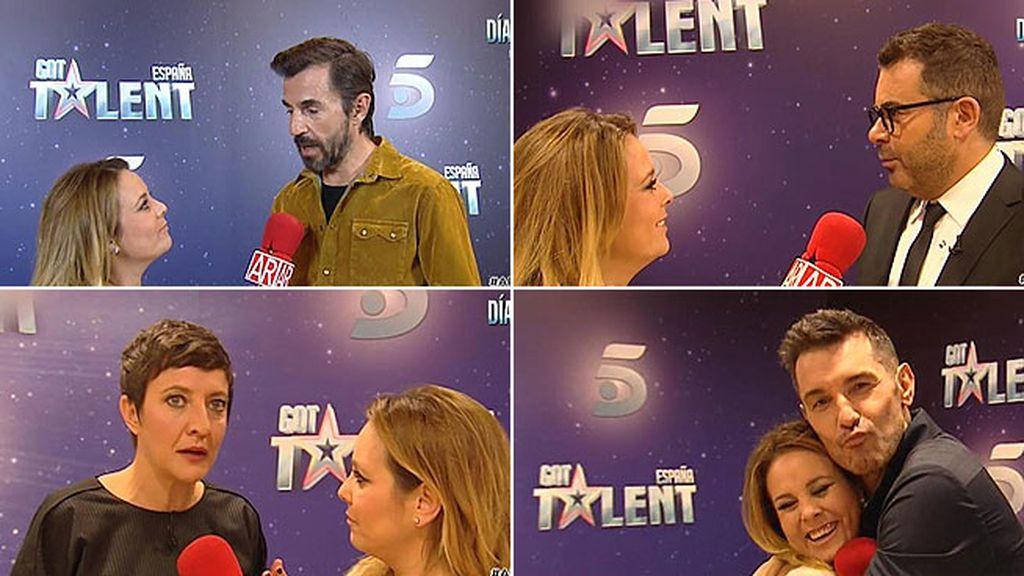 Arranca 'Got Talent'