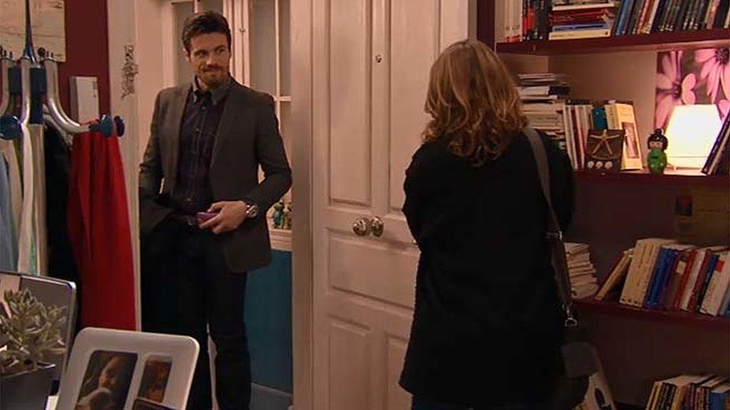 ¿Volverá a confiar Lucía en Carlos?