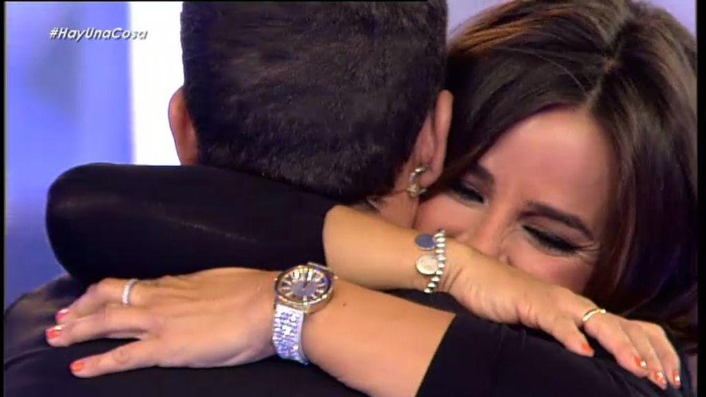 """Carmen Alcayde: """"Yo también perdí a mi padre cuando tan sólo tenía un añito"""""""