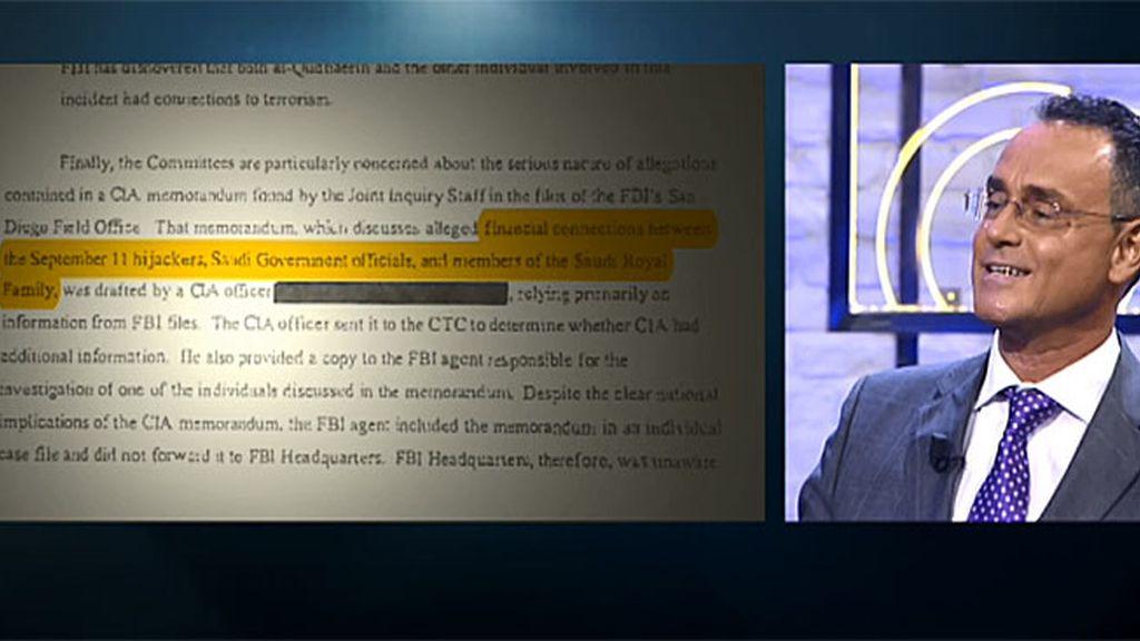 Los cabos sueltos del 11-S: analizamos los interrogantes en \'Cuarto ...