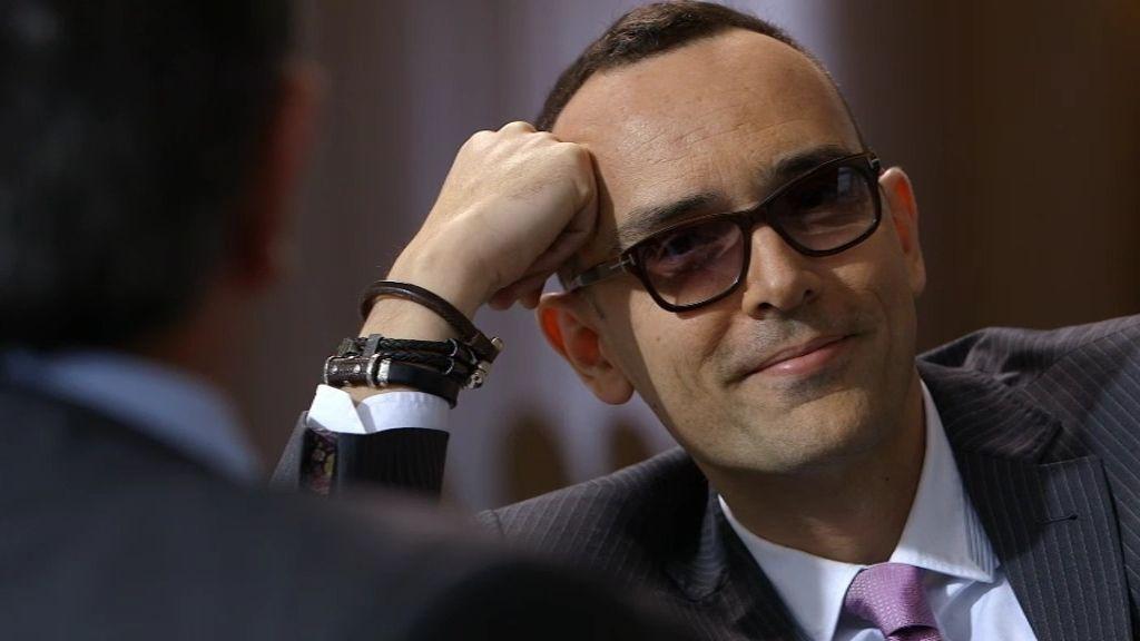 """Revilla: """"Me apunto a encabezar una candidatura con Risto, Évole y Woyming"""""""