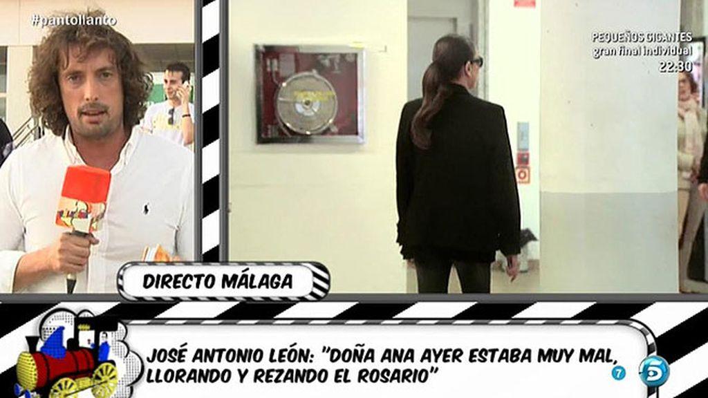 """Jose Antonio León: """"Cantora se vende"""""""