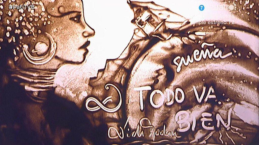 """""""Sueña, todo va bien"""", el arte de Didi Rodán"""