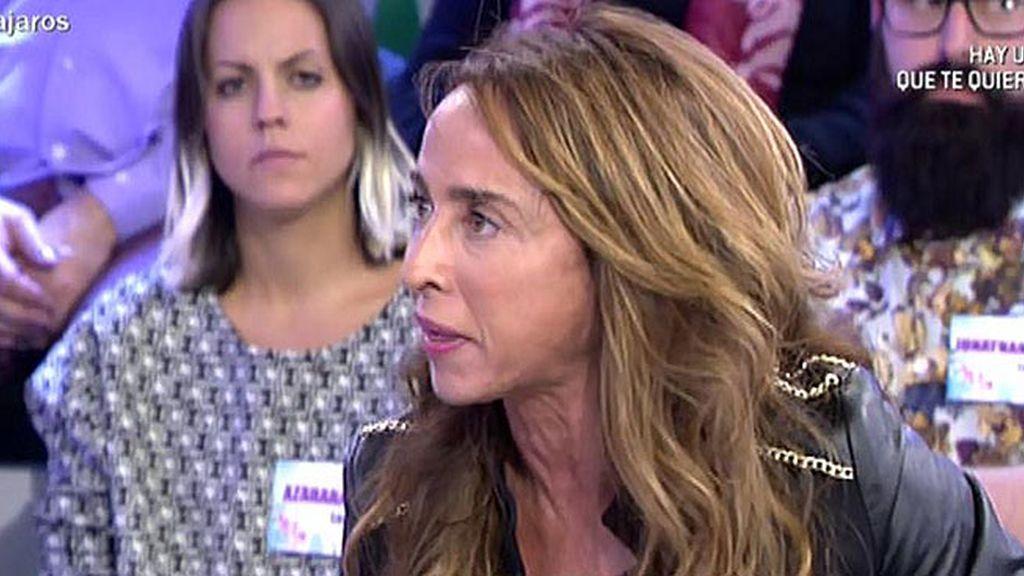 """María Patiño: """"Si el recurso de súplica llega hoy, Isabel Pantoja ingresa en prisión"""""""