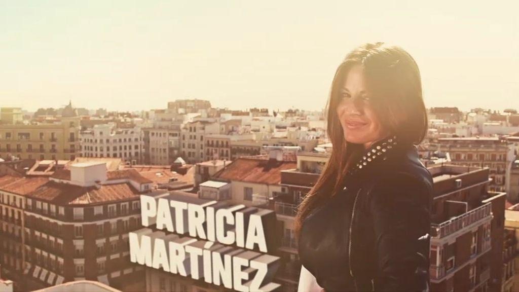 """Patricia Martínez: """"El año pasado fue terrible porque me sentí humillada"""""""