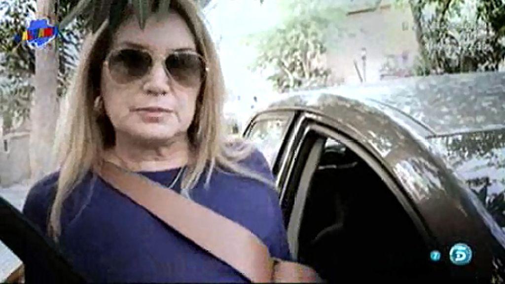 """Gloria Mohedano, sobre José Fernando: """"Irá bien porque tiene un fondo maravilloso"""""""