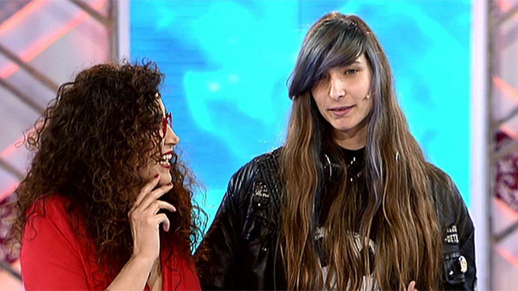 """Elisa mide 1,85 de altura: """"Soy demasiado alta y me cuesta vestirme"""""""