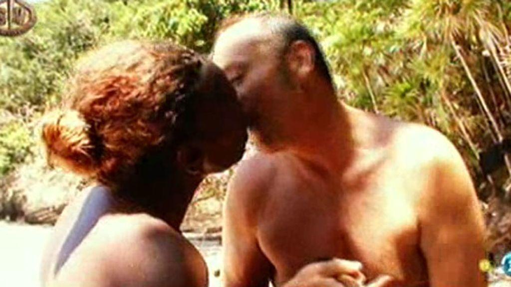 Nacho Montes y Carolina Sobe, una relación del odio al amor