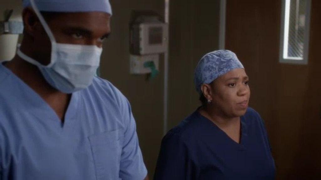"""Bailey, a Ben sobre los compañeros: """"¿Todos me odian?"""""""