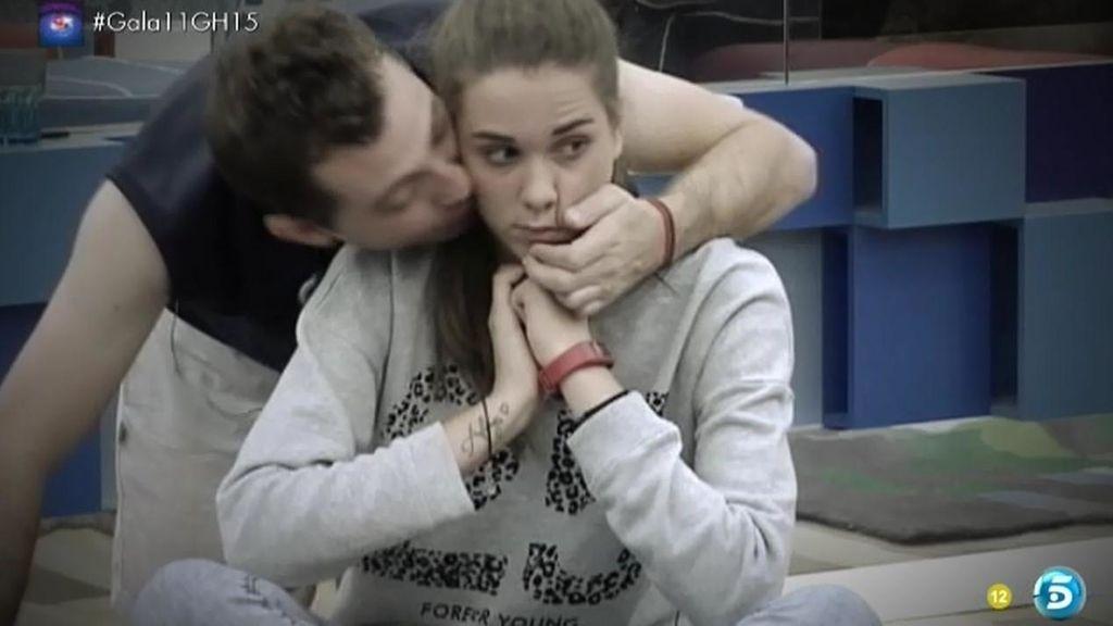 """Vitín intenta ligar con Alejandra: """"Tú estás en el número uno"""""""
