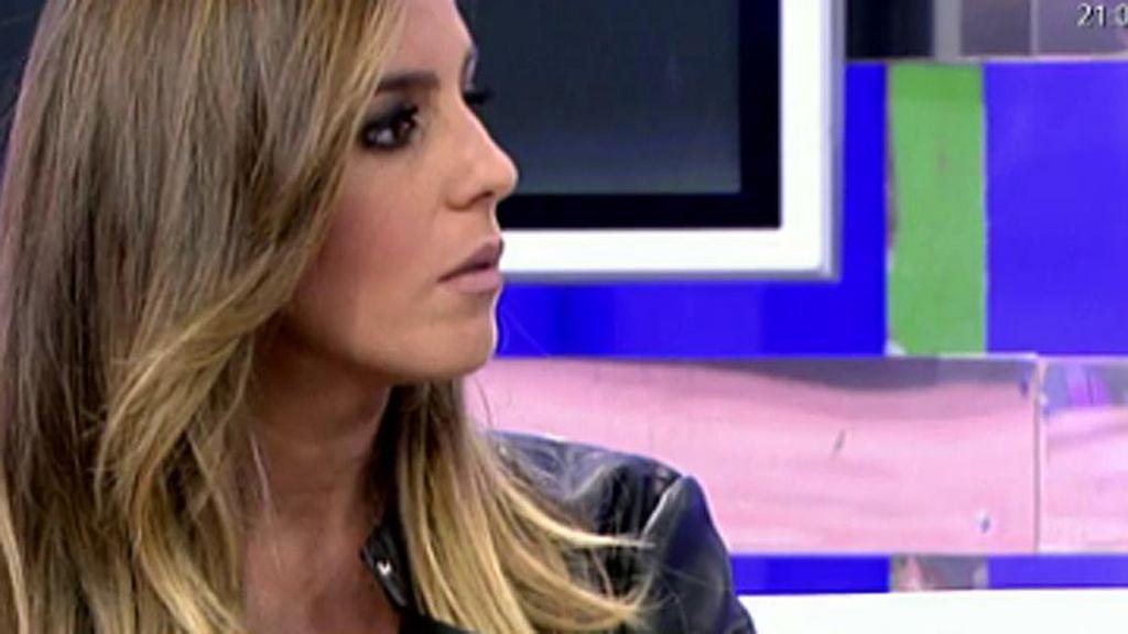 """Anabel Pantoja, sobre Chabelita: """"A mí me consta que no se casa"""""""