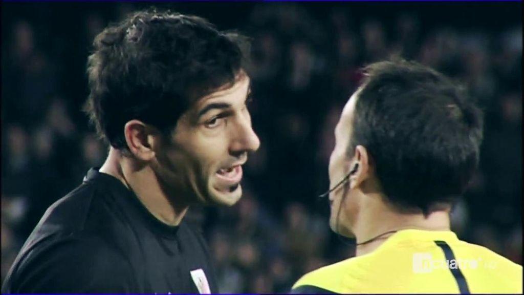 La polémica del Barça-Athletic: penalti y expulsión en el minuto 3