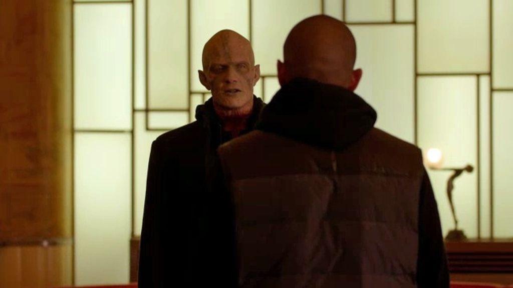 Los vampiros ordenan a Gus conseguir el Lumen aunque cueste la muerte de Setrakian