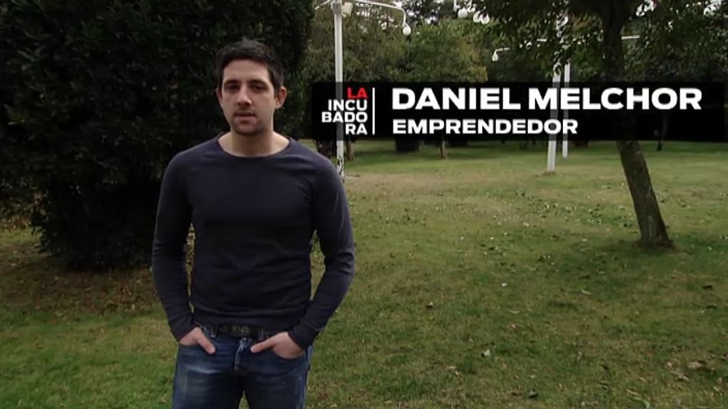 """Daniel Melchor: """"Mi negocio está estancado. Está en recesión"""""""
