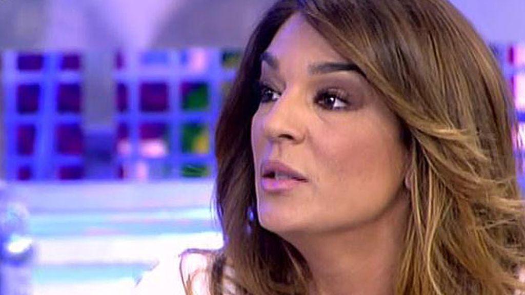 """Raquel Bollo: """"Me quedo con la conversación que mi hijo tuvo con su padre"""""""