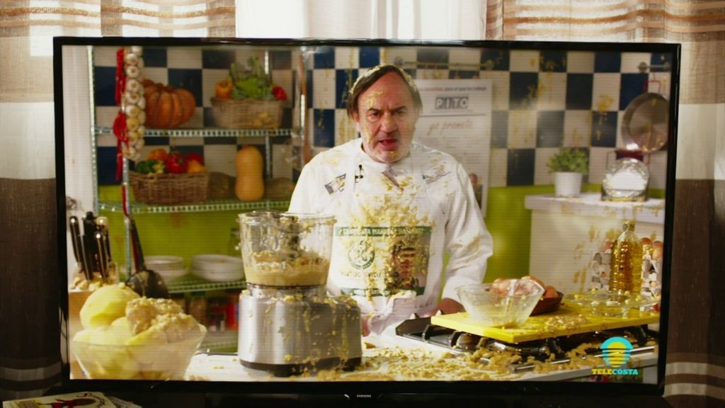 'Cocinando con Pepe Leal', el nuevo programa de televisión de Peñíscola