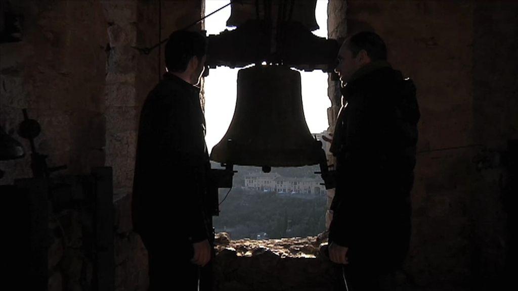 'Cuarto Milenio' hace una ruta por las campanas malditas que tocan solas