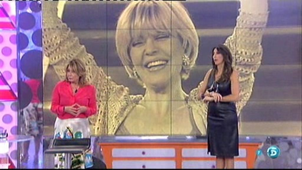 Bárbara Rey y la última supuesta amante de Alberto Isla, en el Deluxe