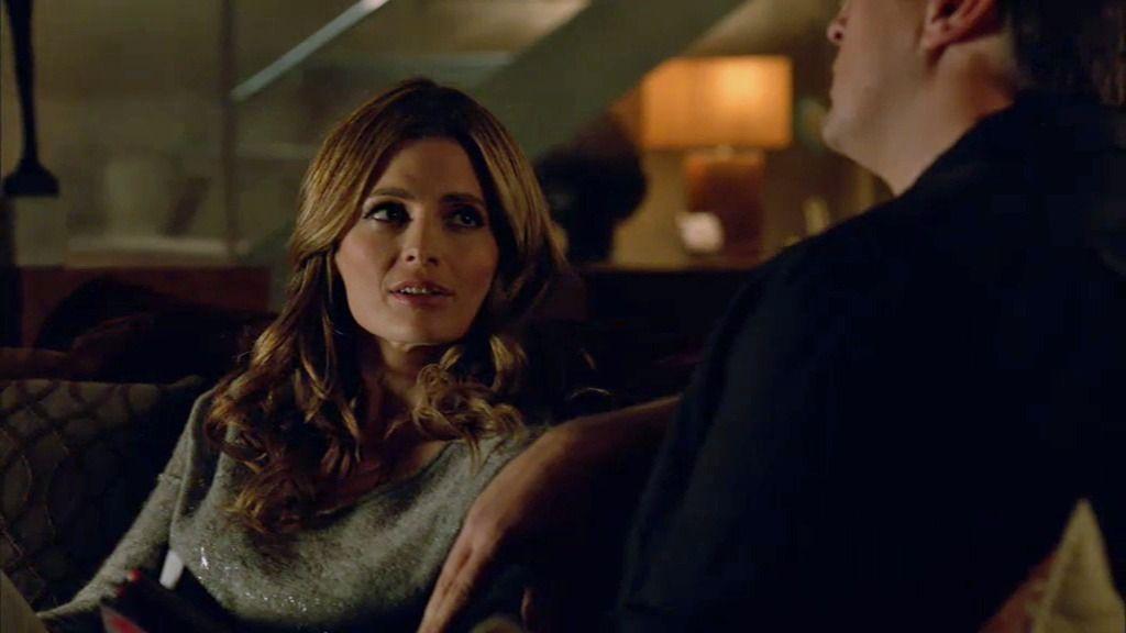 Castle y Beckett no se ponen de acuerdo con la lista de invitados de su boda