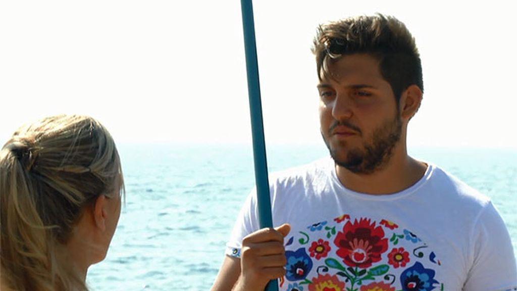 Fran se enfrenta a su mayor trauma: la muerte de su padre