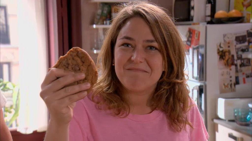 "Lucía encuentra la galleta filosofal: ""Si lucháis por lo que queréis, terminaréis consiguiendolo"""