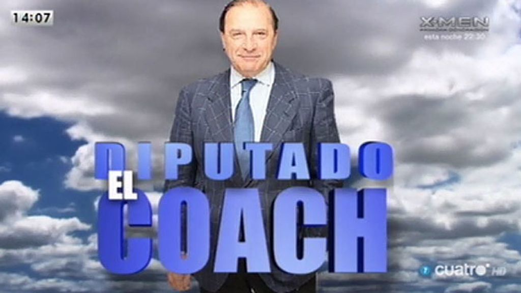 """Mario Armero: """"La función de Pujalte era un asesoramiento coach"""""""