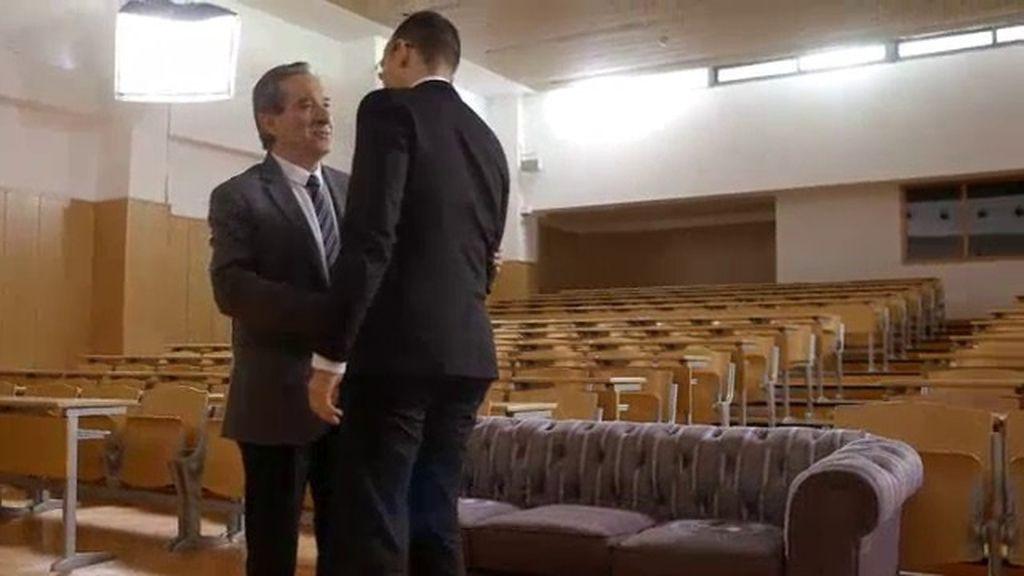 Charla íntegra de Gabilondo con Risto Mejide