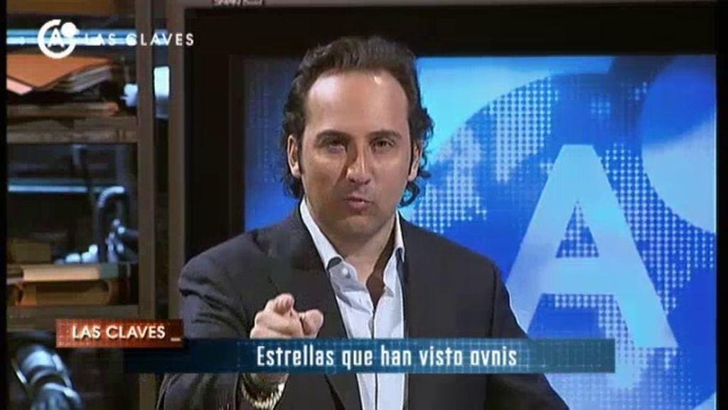 Cuarto Milenio Ovnis | Lo Mejor De Cuarto Milenio 09 02 2014