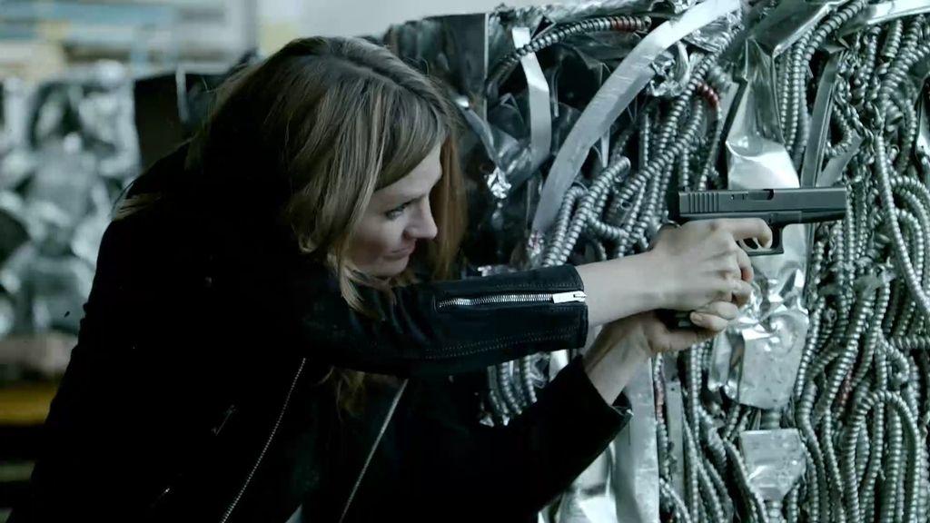 Una trampa mortal para Castle y Beckett con un tiroteo que pone la piel de gallina