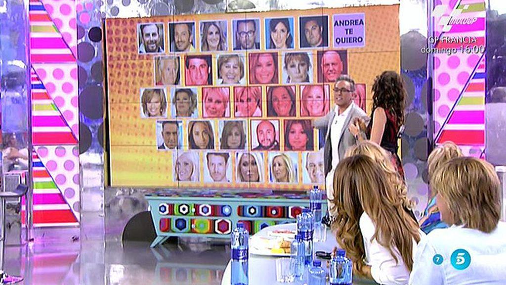 Miguel, Kiko Rivera, los colaboradores... Belén habla de hasta 31 personas