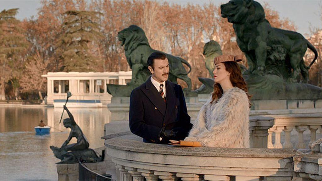 """Balenciaga: """"Vas a ser incapaz de tener un amante, vas a acabar enamorándote"""""""