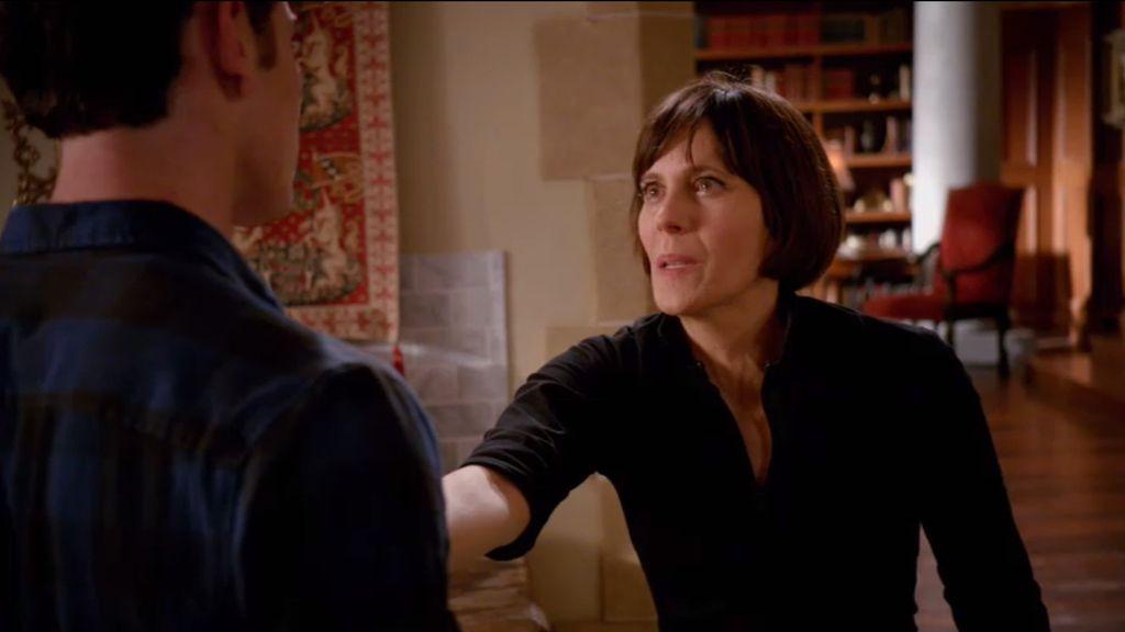 Opal confiesa a Ethan ser la autora del atropello de Nicholas