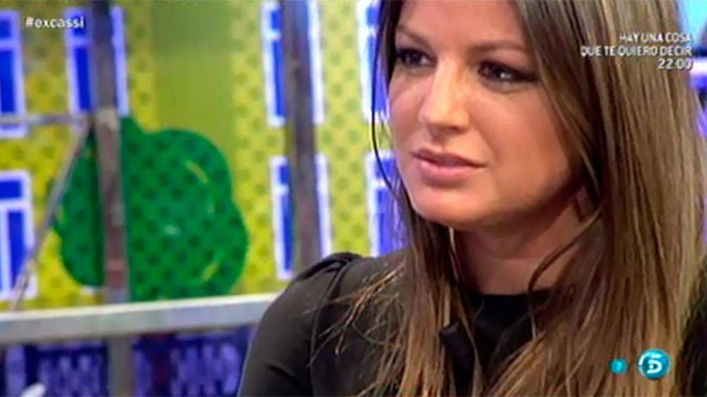 """""""Me comentan que Escassi ha engañado a Sonia Ferrer y ella le ha perdonado"""""""