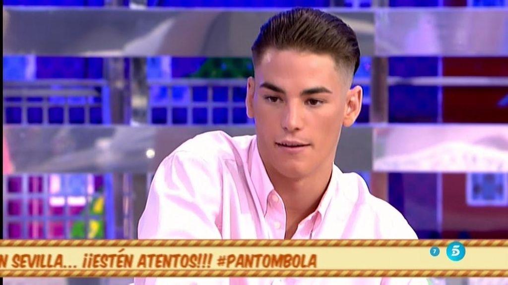 """Manuel, examigo de los Mateo: """"Se pueden permitir cubrir un gasto de 20.000 euros"""""""