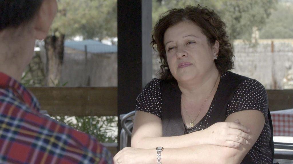 """La madre de Nico: """"Los combates son cada vez más duros y lo llevo fatal"""""""