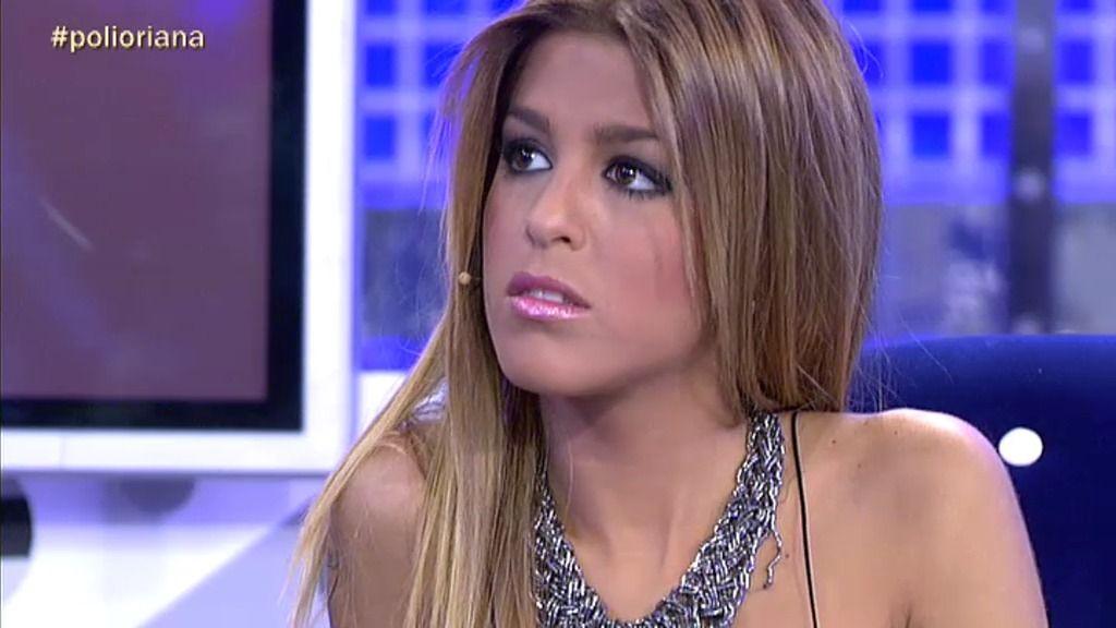 Oriana no está enamorada de su novio Tony Spina según el polígrafo