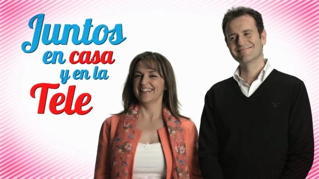 Una pareja en casa y en la tele, 63 Goyas... ¡Telecinco cumple 25 años!