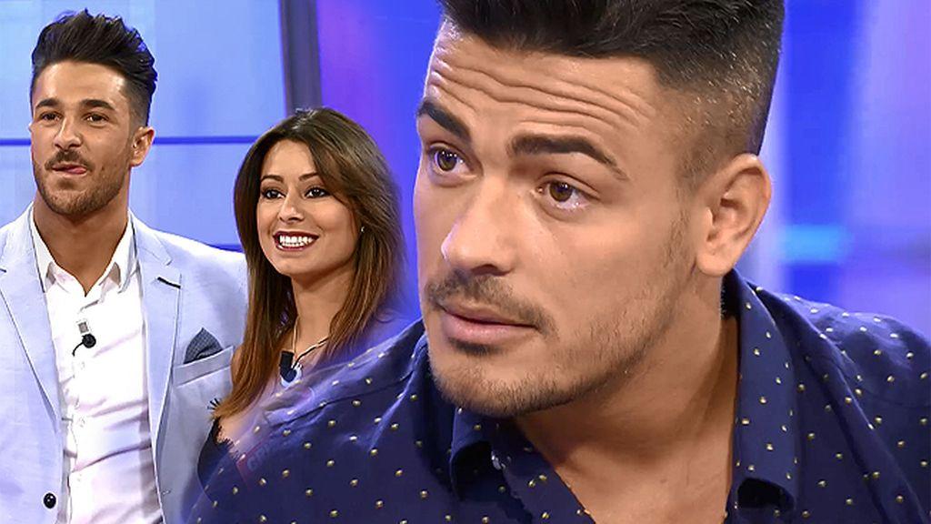 Cristina estuvo casada con Tito pero ahora, prefiere conocer Hugo