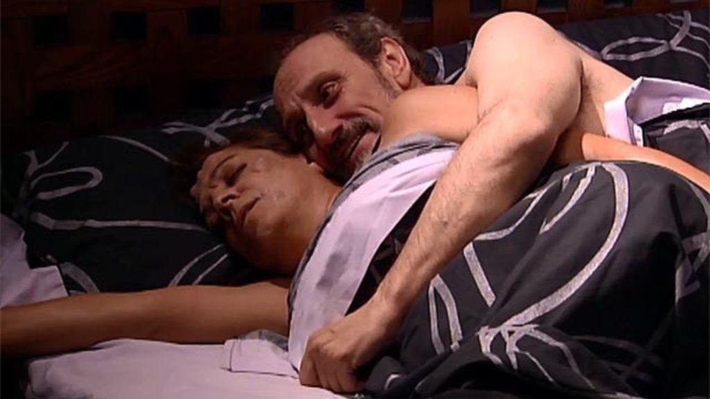 Marisa, en coma por las inyecciones de botox