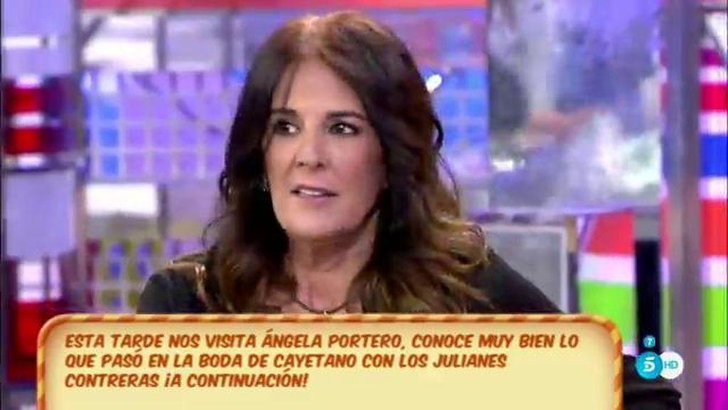 """Portero, sobre Julián Conteras y su padre: """"Exageraron las circunstancias para justificar su participación en televisión"""""""